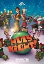 Holy Night! (2010) afişi