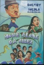 Home Alone Da Riber (2002) afişi