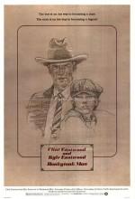 Honkytonk Man (1982) afişi