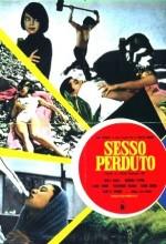 Honnô (1966) afişi