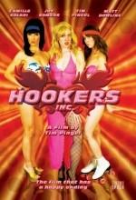 Hookers ınc. (2006) afişi