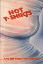 Hot T-shırts (1980) afişi