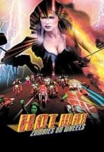 Hot Wax Zombies On Wheels (1999) afişi
