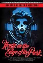 The House on the Edge of the Park (1980) afişi