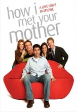 How I Met Your Mother (2005) afişi