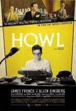 Howl (2010) afişi