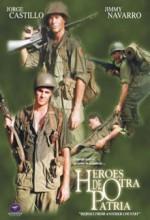 Héroes De Otra Patria (1998) afişi