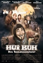Hui Buh: The Goofy Ghost