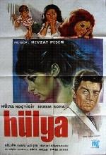 Hülya (1965) afişi