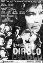 Huwag Kang Hahalik Sa Diablo (1989) afişi