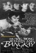 Huwag Mong Buhayin Ang Bangkay (1989) afişi