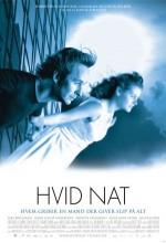 Hvid Nat (2007) afişi