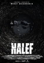 Halef (2018) afişi