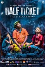 Half Ticket (2016) afişi