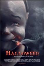 Halloweed (2016) afişi