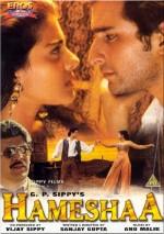 Hamesha (1997) afişi