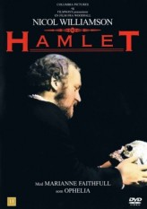Hamlet (1969) afişi