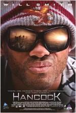 Hancock (2008) afişi
