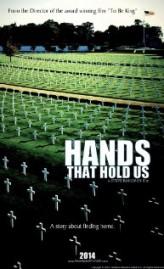 Hands That Hold Us (2014) afişi