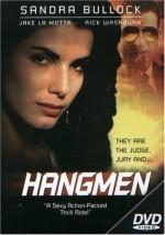 Hangmen (1987) afişi