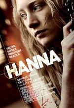 Hanna (2011) afişi