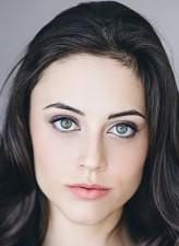 Hannah Gordon (i)