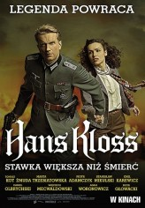 Hans Kloss. Stawka wieksza niz smierc (2012) afişi