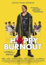 Happy Burnout (2017) afişi