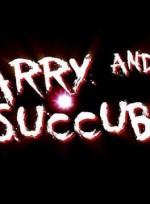 Harry and the Succubus (2012) afişi