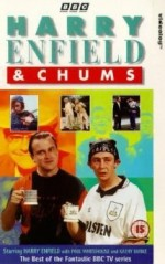 Harry Enfield and Chums Sezon 2 (1997) afişi