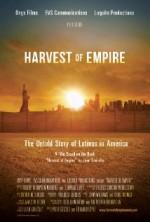 Harvest of Empire (2012) afişi