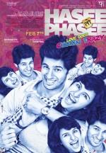 Hasee Toh Phasee (2014) afişi