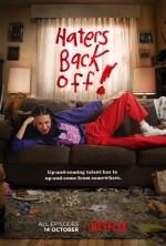 Haters Back Off! (2016) afişi