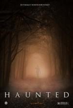 Haunted (2017) afişi