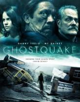 Ghostquake (2013) afişi