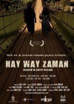 Hay Way Zaman (2014) afişi