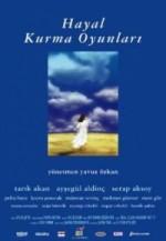 Hayal Kurma Oyunları (1999) afişi