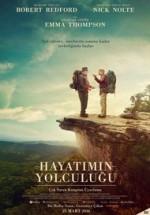 Hayatımın Yolculuğu (2015) afişi