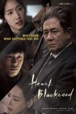 Heart Blackened (2017) afişi