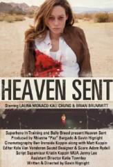 Heaven Sent (2012) afişi