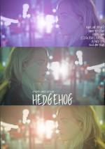 Hedgehog (2016) afişi