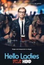 Hello Ladies (2013) afişi