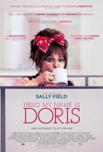 Hello, My Name Is Doris (2015) afişi