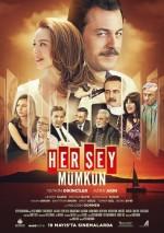 Her Şey Mümkün (2017) afişi