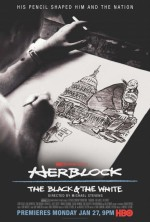 Herblock: The Black & the White (2013) afişi