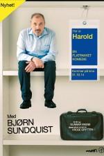 Here is Harold (2014) afişi