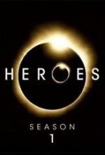 Heroes (2006) afişi