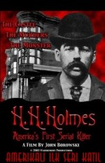 H.H. Holmes: Amerka'lı İlk Seri Katil (2004) afişi
