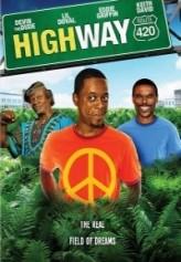 Hillbilly Highway (2012) afişi