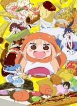 Himouto! Umaru-chanS (2015) afişi